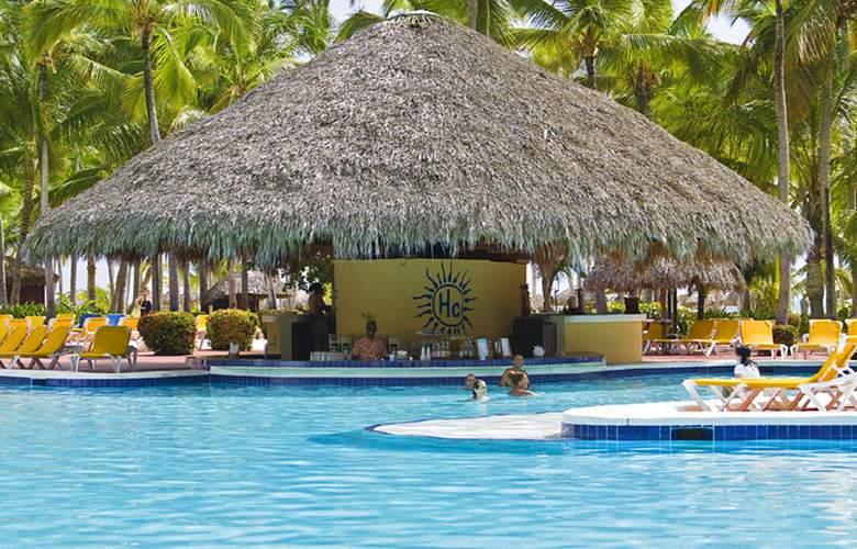 HOTEL CATALONIA BÁVARO BEACH, GOLF & CASINO RESORT 3