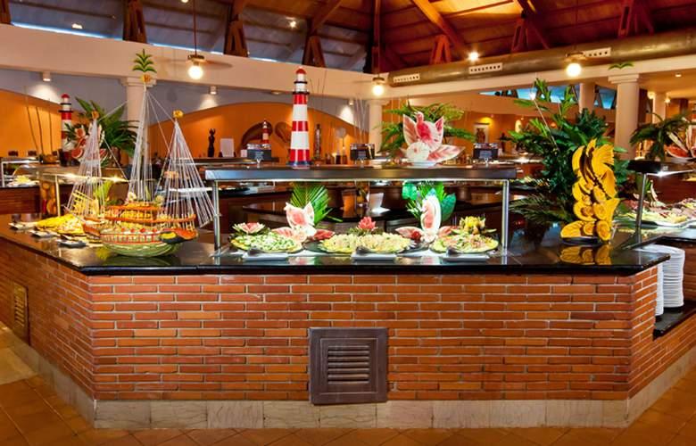 HOTEL CATALONIA BÁVARO BEACH, GOLF & CASINO RESORT 4