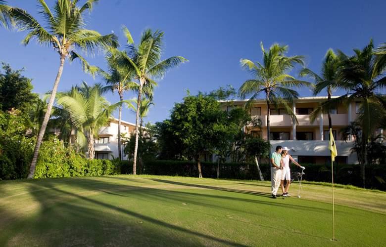 HOTEL CATALONIA BÁVARO BEACH, GOLF & CASINO RESORT 6