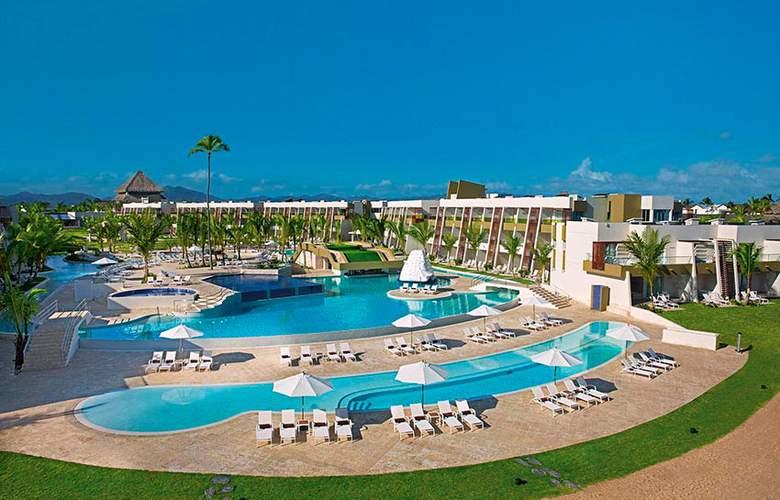 HOTEL NOW ONYX PUNTA CANA 4