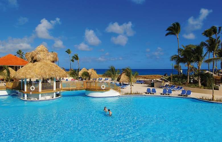 HOTEL OCCIDENTAL CARIBE 4