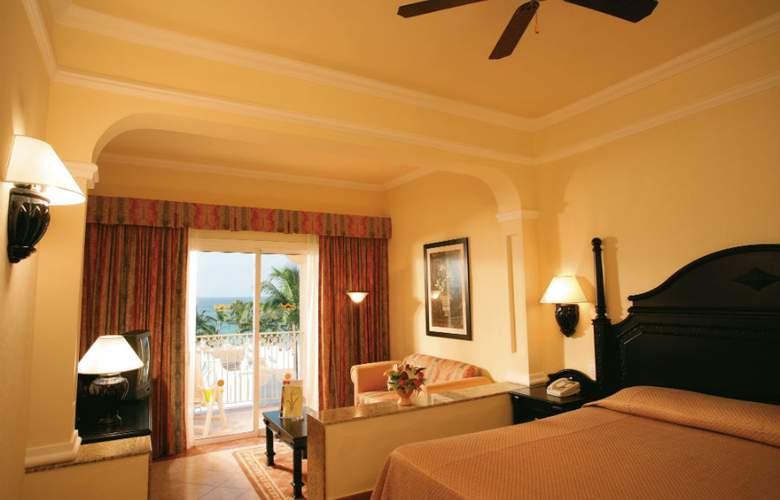 HOTEL RIU PALACE PUNTA CANA 2