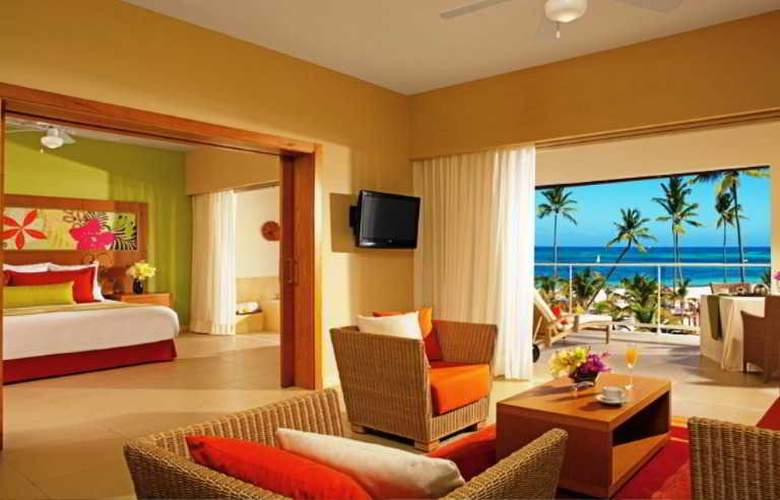 HOTEL SECRETS ROYAL BEACH PUNTA CANA 3