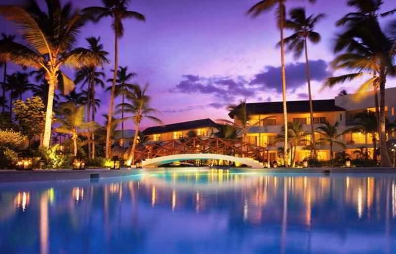 HOTEL SECRETS ROYAL BEACH PUNTA CANA 4
