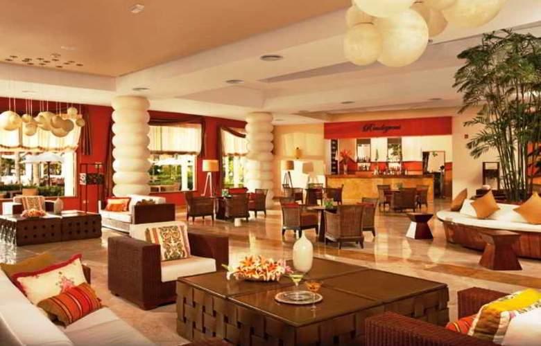 HOTEL SECRETS ROYAL BEACH PUNTA CANA 5
