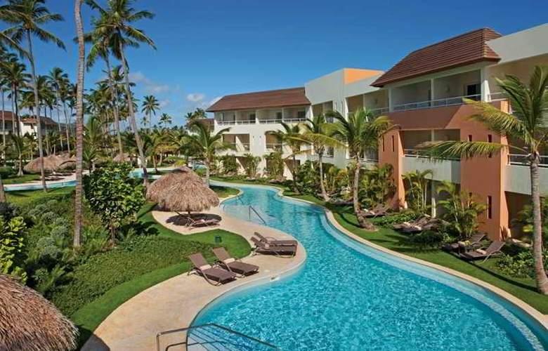 HOTEL SECRETS ROYAL BEACH PUNTA CANA 8