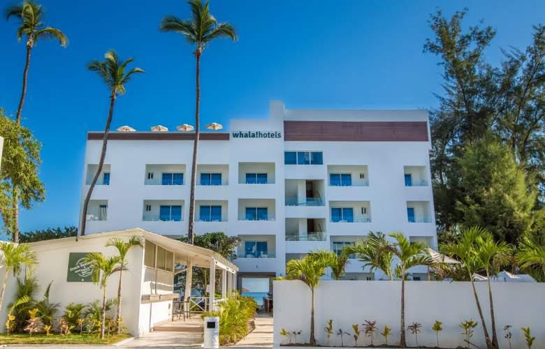 HOTEL WHALA! BAVARO 8