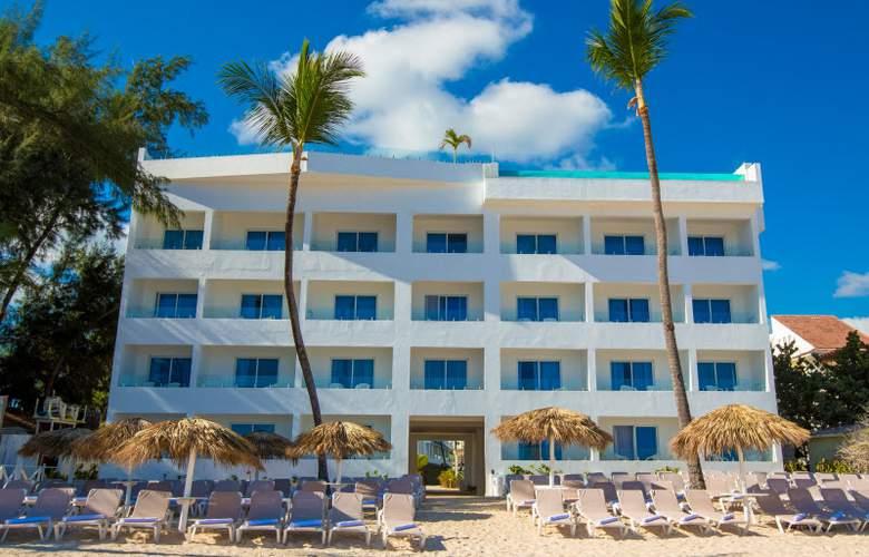 hotel whala bavaro 1