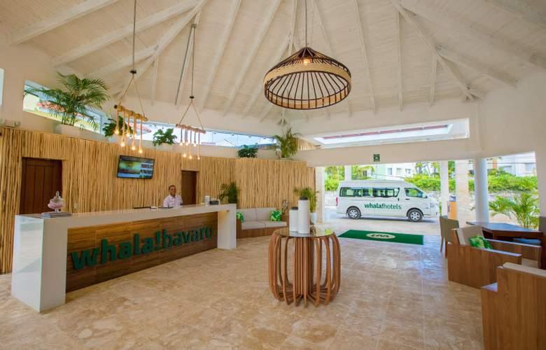 hotel whala bavaro 2
