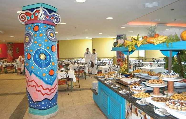 HOTEL ALLEGRO PALMA REAL 5