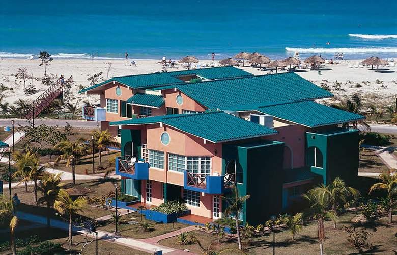 HOTEL BARCELO SOLYMAR, OCCIDENTAL ARENAS BLANCAS 7