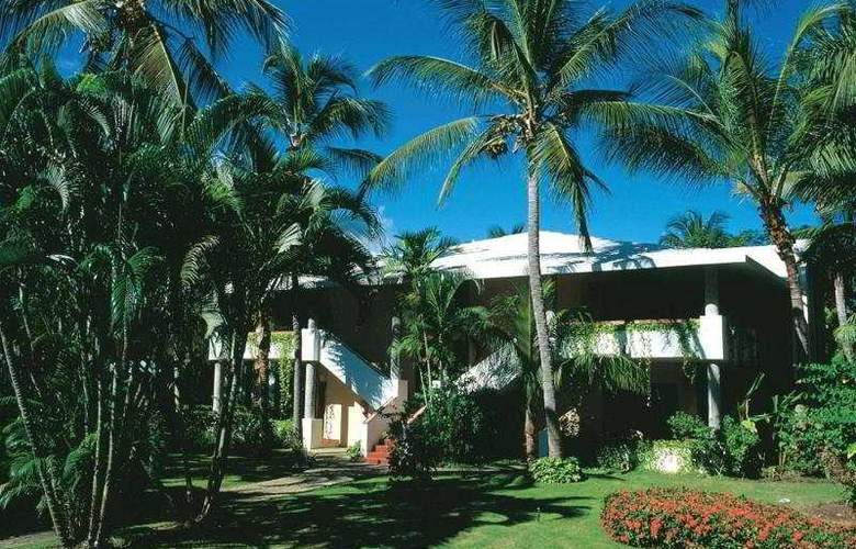 HOTEL BAVARO PRINCESS 1