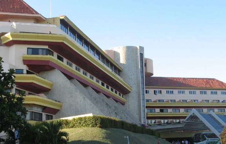 HOTEL BELLA COSTA BY IBEROSTAR 8