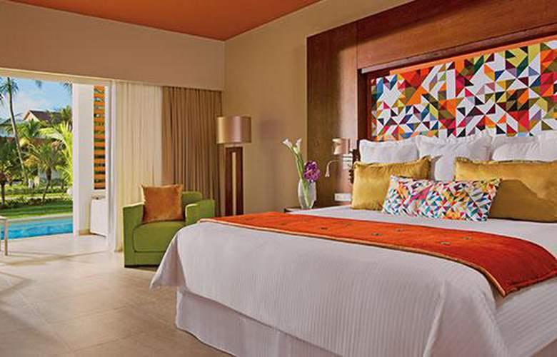 HOTEL BREATHLESS PUNTA CANA RESORT & SPA 2