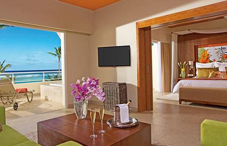 HOTEL BREATHLESS PUNTA CANA RESORT & SPA 8