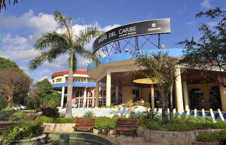 HOTEL BRISAS DEL CARIBE 1