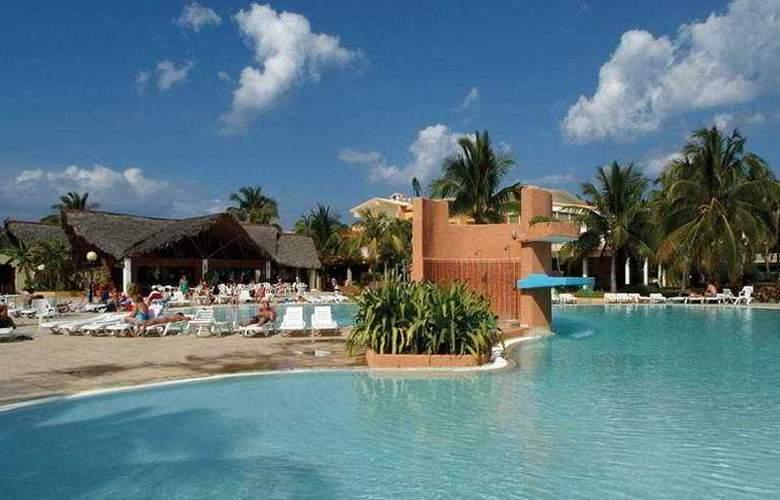 HOTEL GRAN CARIBE VILLA TORTUGA 3