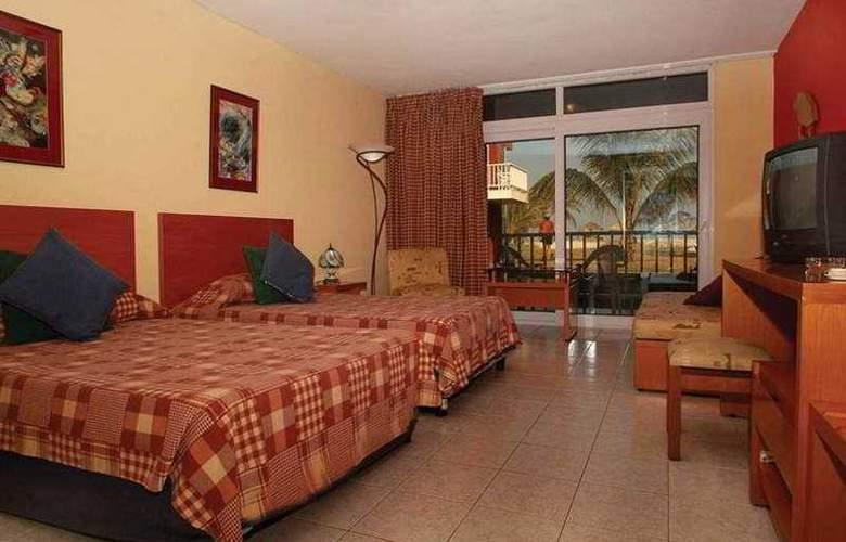 HOTEL GRAN CARIBE VILLA TORTUGA 7
