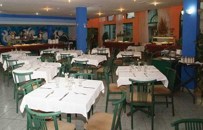 HOTEL GRAN CARIBE VILLA TORTUGA 8