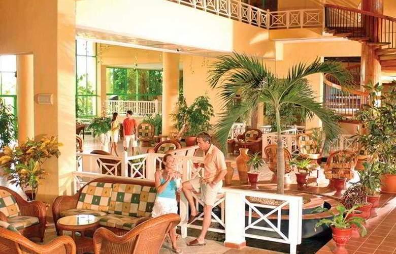 HOTEL IBEROSTAR TAINOS 2