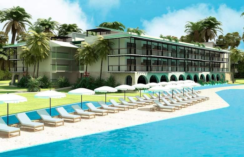 HOTEL OCEAN EL FARO 2