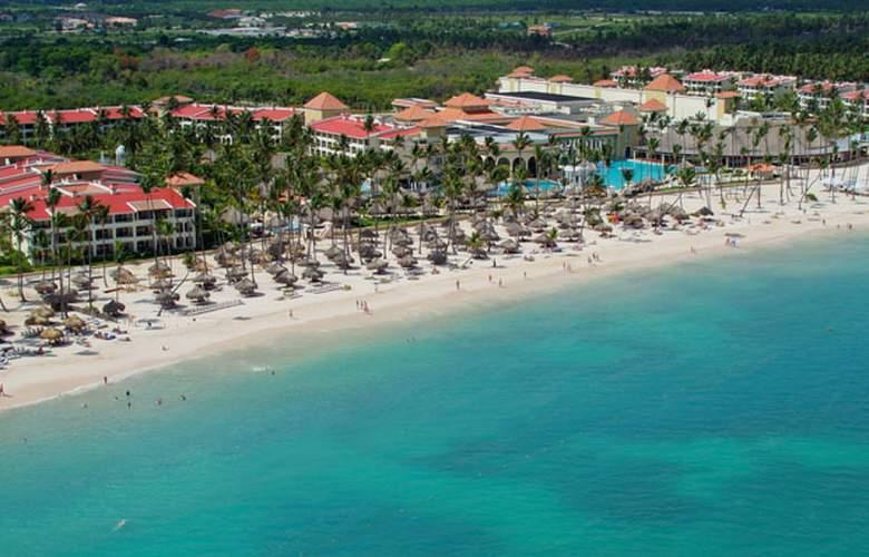 HOTEL PARADISUS PALMA REAL RESORT 1