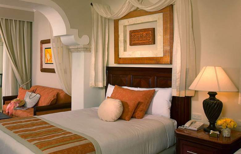 HOTEL PARADISUS PALMA REAL RESORT 3