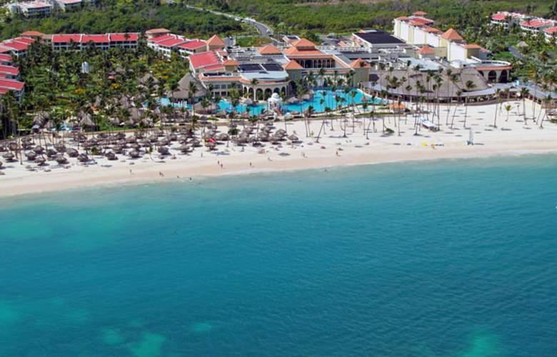 HOTEL PARADISUS PALMA REAL RESORT 6