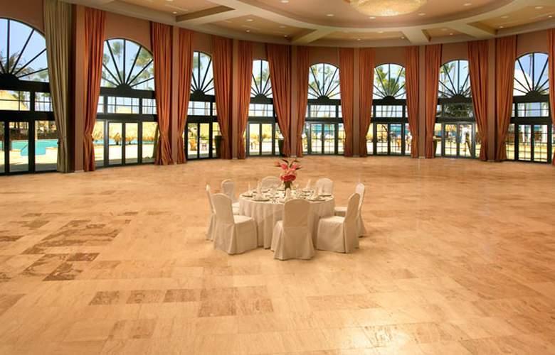 HOTEL PARADISUS PALMA REAL RESORT 7