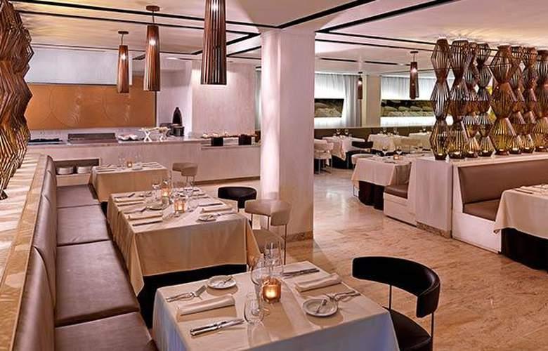 HOTEL PARADISUS PALMA REAL RESORT 8