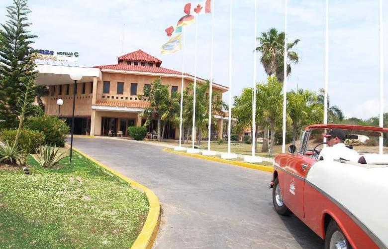 HOTEL ROC ARENAS DORADAS 2