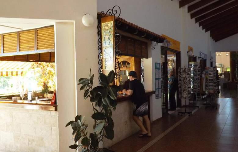HOTEL ROC ARENAS DORADAS 5