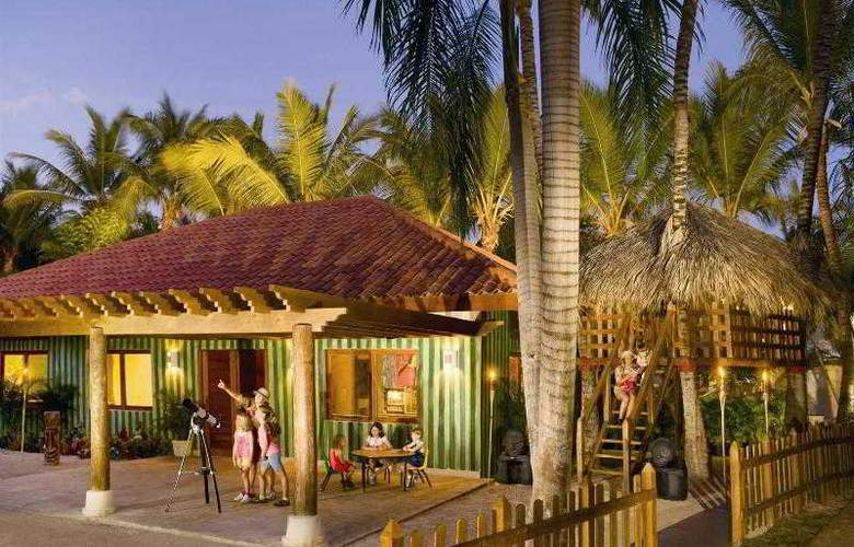 DREAMS PALM BEACH PUNTA CANA 8