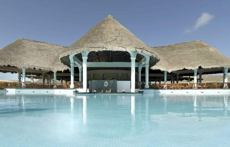 HOTEL GRAND PALLADIUM COLONIAL & KANTENAH RESORT 3
