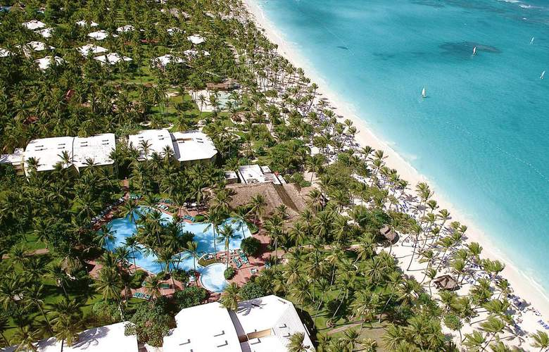 HOTEL GRAND PALLADIUM PUNTA CANA RESORT & SPA 1