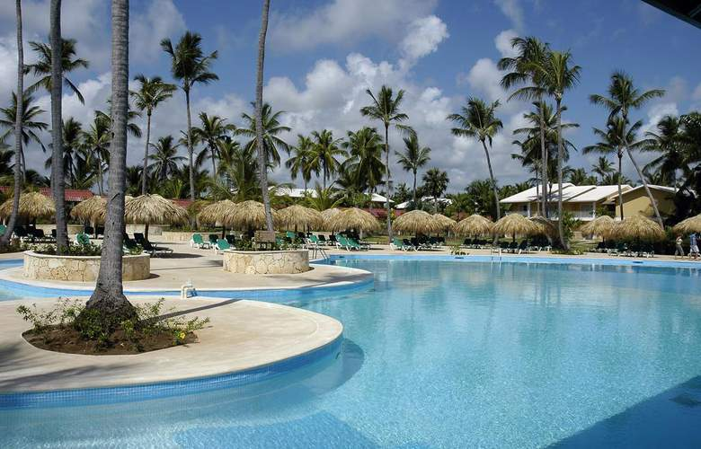 HOTEL GRAND PALLADIUM PUNTA CANA RESORT & SPA 3