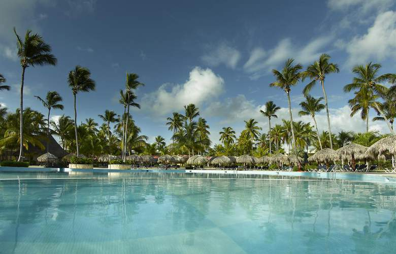HOTEL GRAND PALLADIUM PUNTA CANA RESORT & SPA 4
