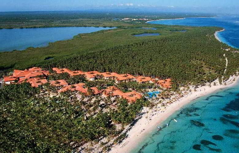 HOTEL NATURA PARK BEACH ECO RESORT & SPA 1