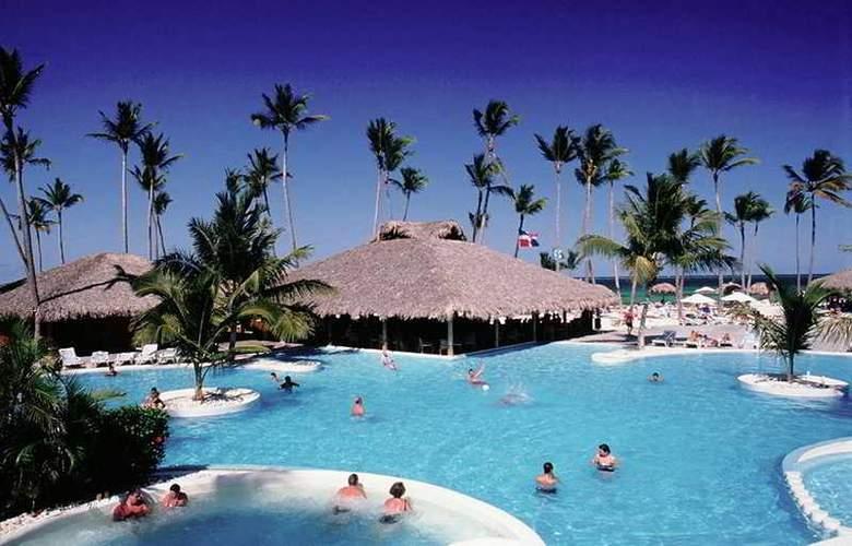 HOTEL NATURA PARK BEACH ECO RESORT & SPA 3