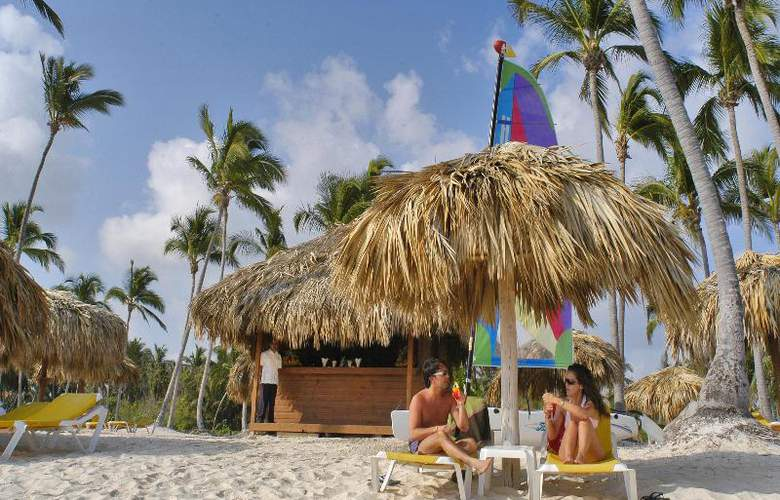HOTEL NATURA PARK BEACH ECO RESORT & SPA 5