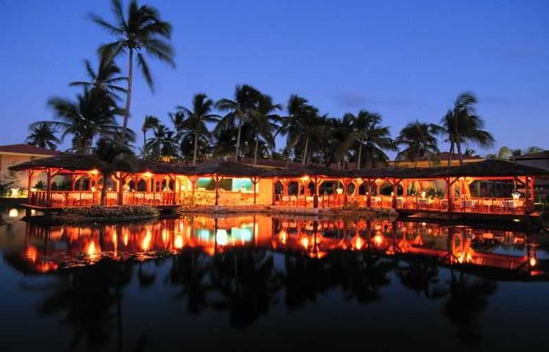 HOTEL NATURA PARK BEACH ECO RESORT & SPA 7
