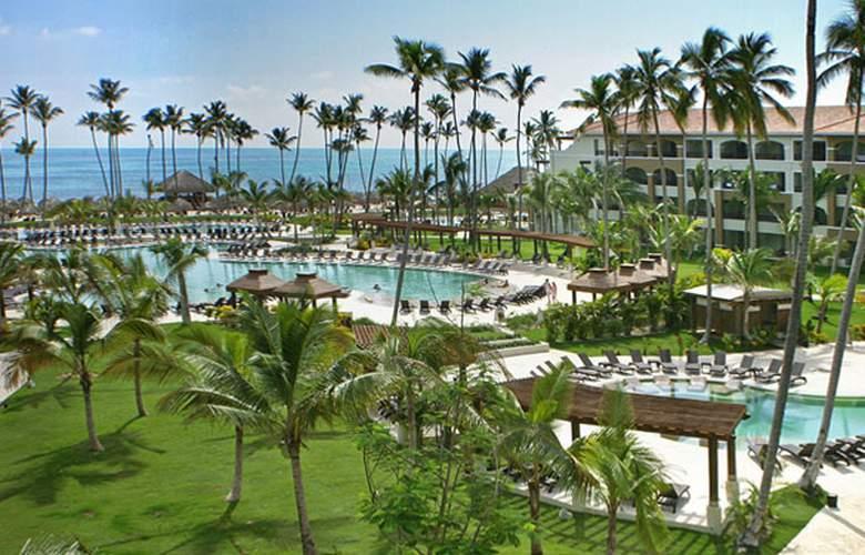 Hotel Now Larimar Punta Cana 4