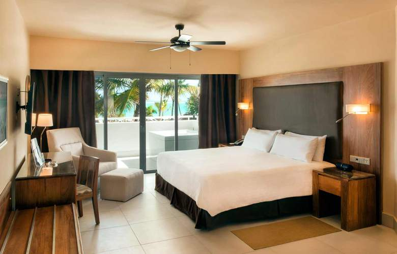 HOTEL OCCIDENTAL PUNTA CANA 3