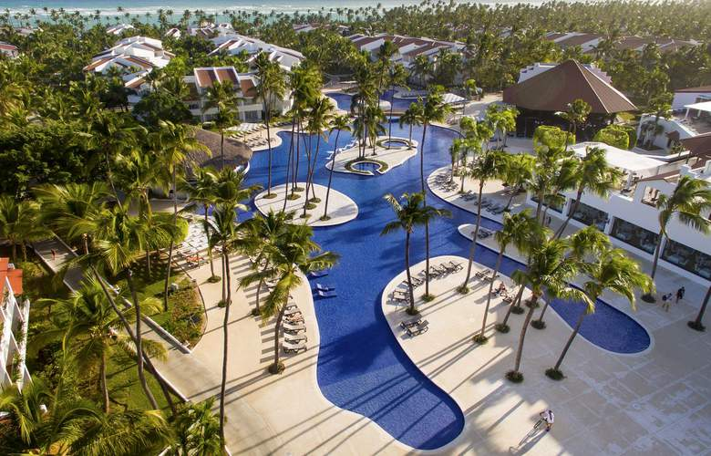 HOTEL OCCIDENTAL PUNTA CANA 4
