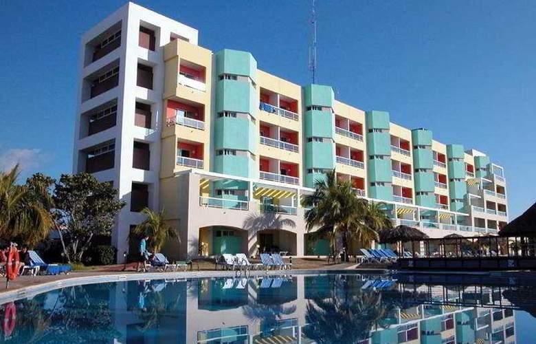 HOTEL ALLEGRO PALMA REAL 1