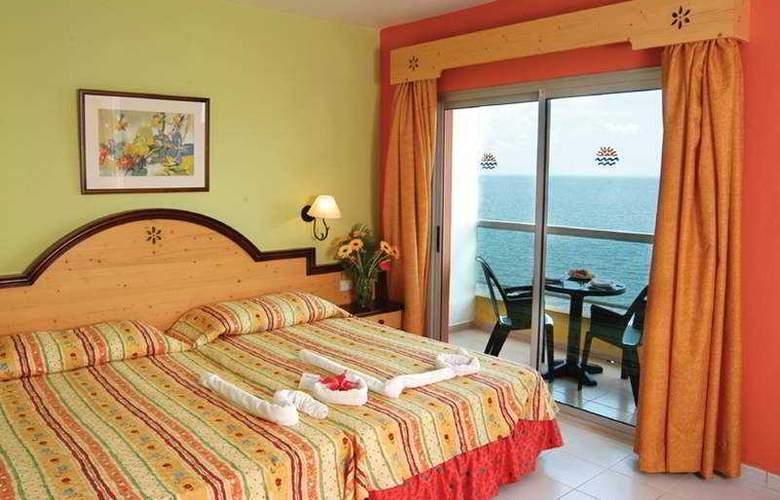 HOTEL ALLEGRO PALMA REAL 2
