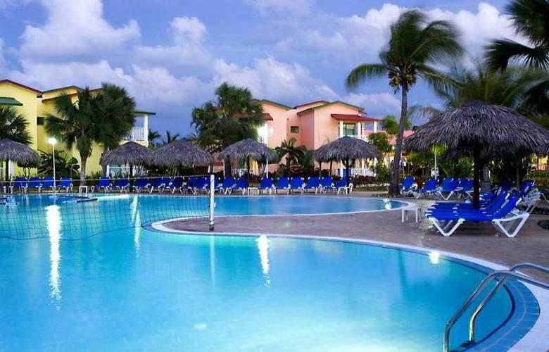 HOTEL IBEROSTAR TAINOS 4