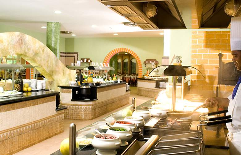 HOTEL IBEROSTAR TAINOS 7