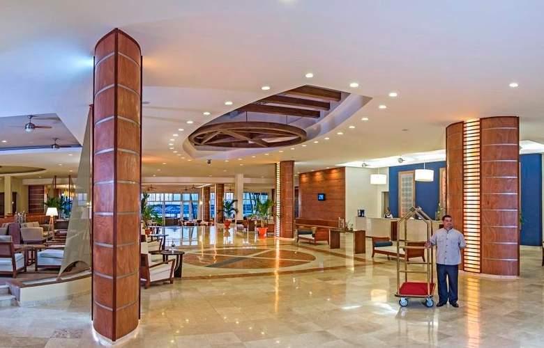 HOTEL MELIA MARINA VARADERO 2