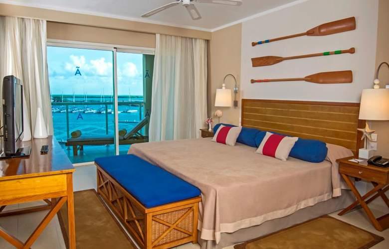 HOTEL MELIA MARINA VARADERO 3